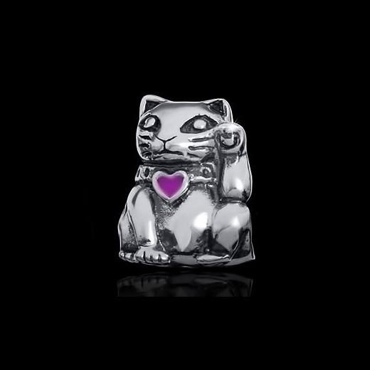 European-Silber-Beads-Tiere-amp-Pfoten-925-Silber-Beads-Katze-Hund-Elemente